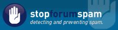 StopForumSpam